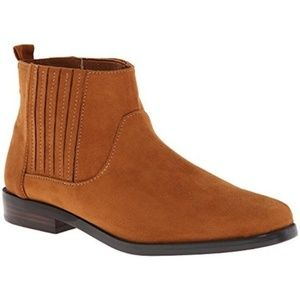 New G.H. Bass Blaine Whiskey Bootie  Size 10M